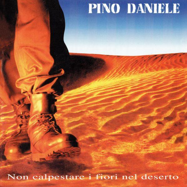 1995 | NON CALPESTARE I FIORI NEL DESERTO