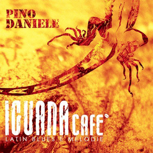 2005 | IGUANA CAFÈ  Latin Blues e Melodie