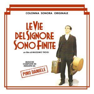 1988 | Soundtracks LE VIE DEL SIGNORE SONO FINITE