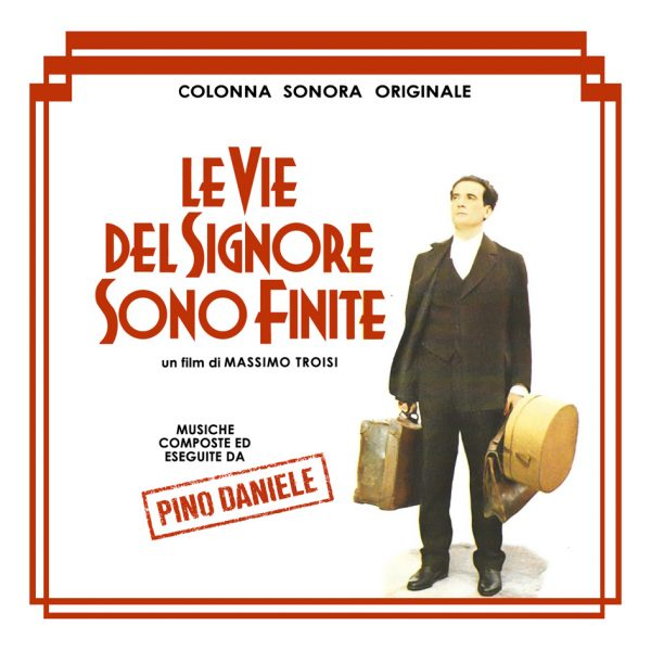 1988 | Soundtracks LE VIE DEL SIGNORE SONO FINITE