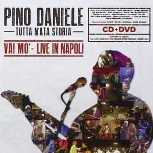 2013 | TUTTA N'ATA STORIA – VAI MO' Live in Napoli